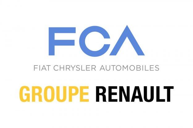 FCA i Renault prowadzą rozmowy - powstanie gigant