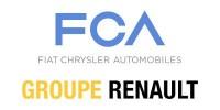 www.moj-samochod.pl - Artykuďż˝ - FCA i Renault prowadzą rozmowy - powstanie gigant