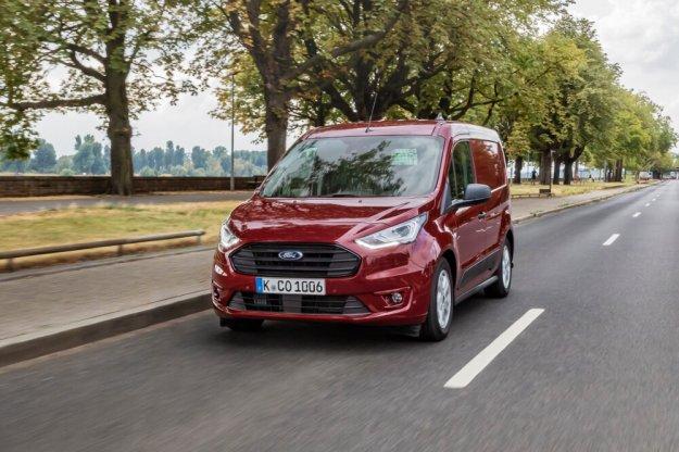 Ford EcoBoost z 11 tytułem silnika roku