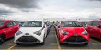 www.moj-samochod.pl - Artykuďż˝ - Toyota DLA CIEBIE leasing konsumencki