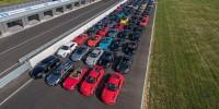 www.moj-samochod.pl - Artykuďż˝ - Morska edycja Porsche Parade 2019