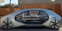 www.moj-samochod.pl - Artykuďż˝ - Autonomiczny Renault EZ-GO w Warszawie