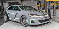 www.moj-samochod.pl - Artykuďż˝ - Wirtualny świat w modelu Volkswagen Golf GTI Aurora