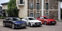 www.moj-samochod.pl - Artykuďż˝ - Europejska zmiana w modelach Audi w wersji S