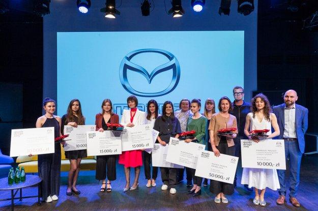 Wyłoniono zwycięzców Mazda Design Award 2019