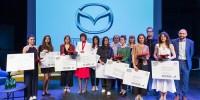 www.moj-samochod.pl - Artykuďż˝ - Wyłoniono zwycięzców Mazda Design Award 2019