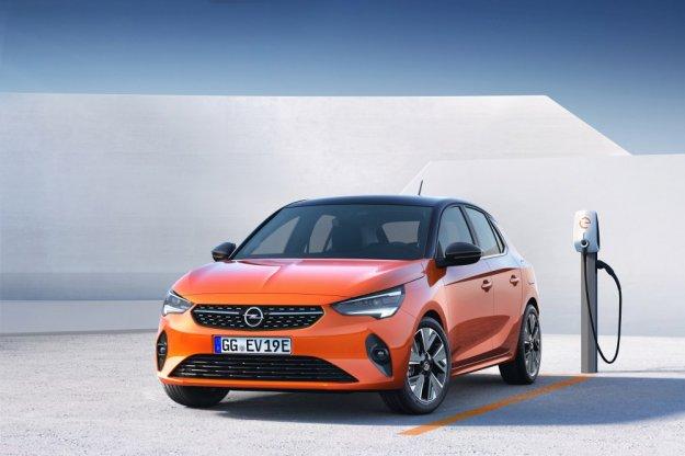 Elektryczna Opel Corsa wyceniona