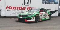 www.moj-samochod.pl - Artykuďż˝ - Honda z obsadą F1 na 24 godzinny wyścig