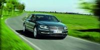 www.moj-samochod.pl - Artykuďż˝ - Nowy pakiet premium dla najbardziej luksusowego Volkswagena