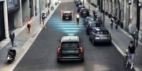 www.moj-samochod.pl - Artykuďż˝ - Volvo i POC testują bezpieczeństwo rowerzystów