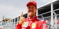 www.moj-samochod.pl - Artykuďż˝ - Ferrari z pole position w Kanadzie