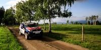 www.moj-samochod.pl - Artykuďż˝ - Pierwsza runda Dacia Duster Elf Cup za nami