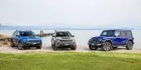 www.moj-samochod.pl - Artykuďż˝ - Ewolucyjne zmiany w samochodach marki Jeep na 2019