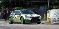 www.moj-samochod.pl - Artykuďż˝ - Odświeżona Skoda Fabia R5 Evo debiutował w Portugalii