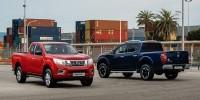 www.moj-samochod.pl - Artykuďż˝ - Ulepszony Nissan Navara już w lipcu na rynku
