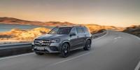 www.moj-samochod.pl - Artykuďż˝ - Ruszyła sprzedaż nowego Mercedesa GLS