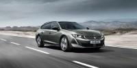 www.moj-samochod.pl - Artykuďż˝ - Nowy Peugeot 508 SW już od 129 400 zł