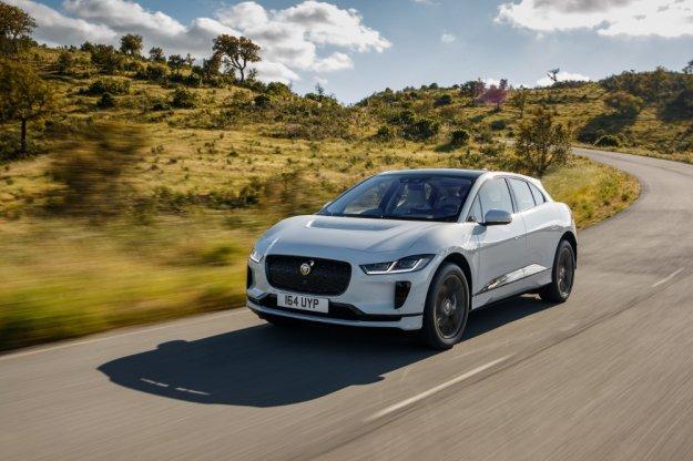 Jaguar Land Rover i BMW Group rozpoczną współpracę