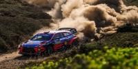 www.moj-samochod.pl - Artykuďż˝ - WRC Włochy - cztery rajdowe dni za nami