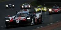 www.moj-samochod.pl - Artykuďż˝ - Toyota ponownie zwycięża wyścig Le Mans 24h