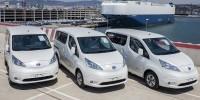 www.moj-samochod.pl - Artykuďż˝ - Rekordowa sprzedaż nowego Nissan e-NV200 w Europie