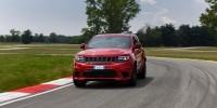 www.moj-samochod.pl - Artykuďż˝ - Trailhawk Days dla wybranych klientów marki Jeep