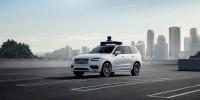 www.moj-samochod.pl - Artykuďż˝ - Volvo Cars i Uber zaprezentowali w pełni autonomiczne auto