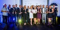 www.moj-samochod.pl - Artykuďż˝ - Statuetki Plebiscytu Fleet Awards 2019 rozdane