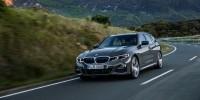 www.moj-samochod.pl - Artykuďż˝ - Nowy BMW seria 3 Touring jeszcze więcej radości z jazdy