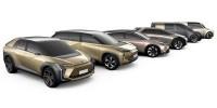www.moj-samochod.pl - Artykuďż˝ - Sześć koncepcyjnych elektrycznych modeli Toyota