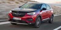 www.moj-samochod.pl - Artykuďż˝ - Przedsprzedaż zelektryzowanego Opel Crossland X