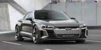 www.moj-samochod.pl - Artykuďż˝ - Elektryczne Audi w nowym filmie o Spidermanie