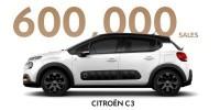 www.moj-samochod.pl - Artykuďż˝ - Citroen C3 bije rekordy popularności