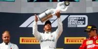 www.moj-samochod.pl - Artykuďż˝ - Kolejna podwójna wygrana Mercedesa w tym sezonie