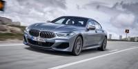www.moj-samochod.pl - Artykuďż˝ - Nowe BMW serii 8 w nadwoziu Gran Coupe