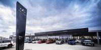 www.moj-samochod.pl - Artykuďż˝ - Rośnie sieć dealerska marki Lexus