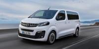www.moj-samochod.pl - Artykuďż˝ - Nowy Opel Zafira Life już w sprzedaży