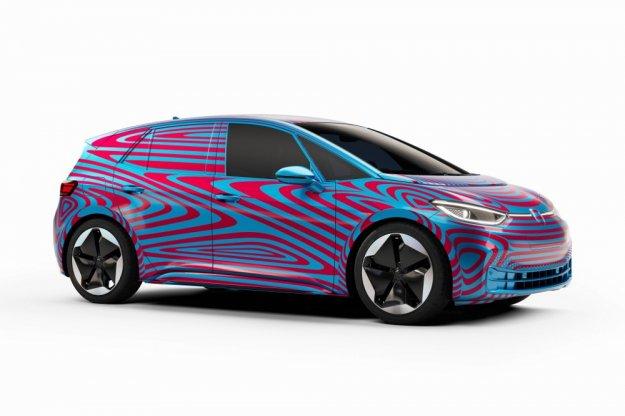 Volkswagen obejmuje udziały w Notrhvolt AB