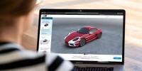 www.moj-samochod.pl - Artykuďż˝ - Porsche według własnego projektu