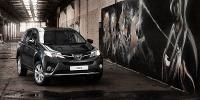 www.moj-samochod.pl - Artykuł - Nadchodzi nowa Toyota RAV4 - większa i bardziej ekskluzywna