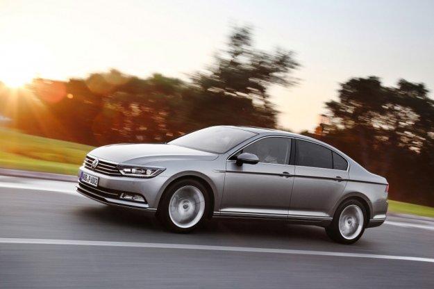 Nowy Volkswagen Passat już dostępny