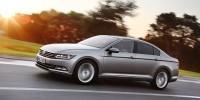 www.moj-samochod.pl - Artykuďż˝ - Nowy Volkswagen Passat już dostępny