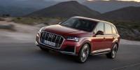 www.moj-samochod.pl - Artykuďż˝ - Nowy wyższy poziom segmentu dzięki nowemu Audi Q7