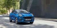 www.moj-samochod.pl - Artykuďż˝ - Miejska sportowa Ford Puma powraca jako crossover