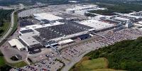 www.moj-samochod.pl - Artykuł - Wielkie inwestycje Volvo w Szwecji do 2015 roku