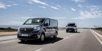 www.moj-samochod.pl - Artykuďż˝ - Ambitny plan dla nowych Renault Trafic i Renault Master