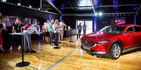 www.moj-samochod.pl - Artykuďż˝ - Nowa Mazda CX-30 już w sprzedaży