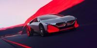 www.moj-samochod.pl - Artykuďż˝ - Przyszłość według nowego koncepcyjnego BMW Vision M NEXT
