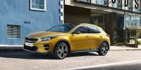www.moj-samochod.pl - Artykuďż˝ - Debiutuje czwarta wersja w modelu Kia Ceed
