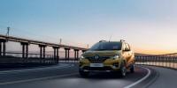 www.moj-samochod.pl - Artykuďż˝ - Renault Triber 7 osobowy maluch